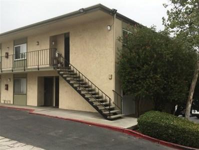 282 S Pierce St, El Cajon, CA 92020 - MLS#: 180047838