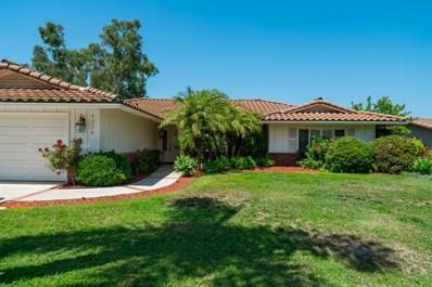 1224 San Pablo Drive, San Marcos, CA 92078 - MLS#: 180047841