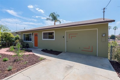 3251 Highview Dr, San Diego, CA 92104 - MLS#: 180047847