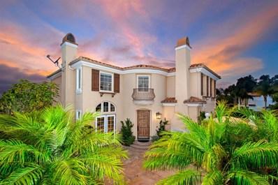 6575 Little McGonigle Ranch Rd, San Diego, CA 92130 - MLS#: 180047855
