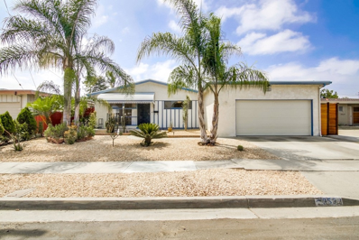 3533 Moccasin Ave, San Diego, CA 92117 - #: 180047890