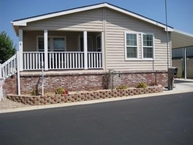 525 W El Norte Pkwy UNIT SPC 210, Escondido, CA 92026 - MLS#: 180047893