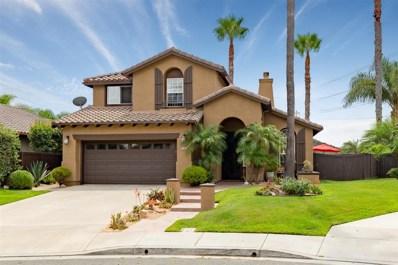 2165 Corte Acebo, Carlsbad, CA 92009 - MLS#: 180047894