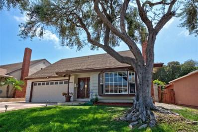 4077 Debbyann, San Diego, CA 92154 - MLS#: 180047949