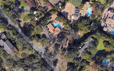 4250 North Ln, Del Mar, CA 92014 - MLS#: 180047962