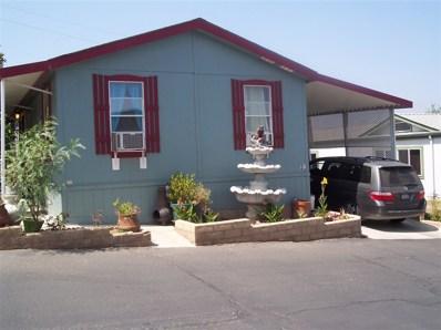 14291 Rios Canyon Dr UNIT 32, El Cajon, CA 92021 - MLS#: 180047970