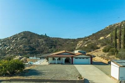 12170 Lilac Knolls Rd, Valley Center, CA 92082 - MLS#: 180047991
