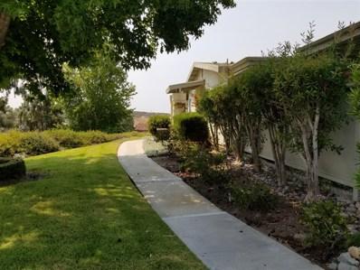 3825 Orange Way, Oceanside, CA 92057 - MLS#: 180047995