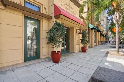2400 5th Ave UNIT 215, San Diego, CA 92101 - MLS#: 180048036