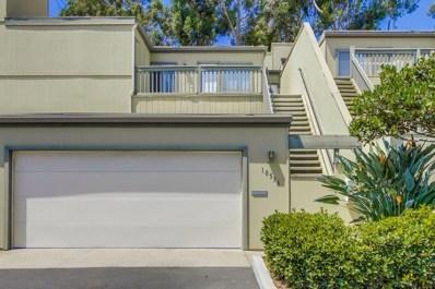 10536 Caminito Banyon, San Diego, CA 92131 - MLS#: 180048049