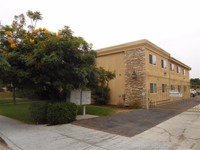 1340 Holly Ave. UNIT 14, Imperial Beach, CA 91932 - MLS#: 180048058