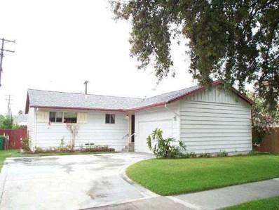 1199 Coral St, El Cajon, CA 92021 - MLS#: 180048060