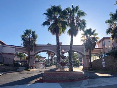 2707 Lake Pointe Drive UNIT 207, Spring Valley, CA 91977 - MLS#: 180048088