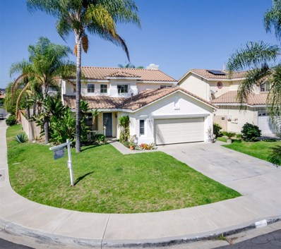 1250 Calle Fantasia, San Marcos, CA 92069 - MLS#: 180048106