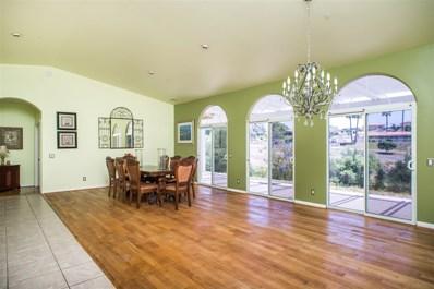 1797 Camino De Nog, Fallbrook, CA 92028 - MLS#: 180048110