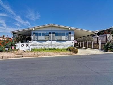 1195 La Moree Road UNIT 101, San Marcos, CA 92078 - MLS#: 180048156