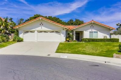 802 Santa Regina, Solana Beach, CA 92075 - MLS#: 180048160