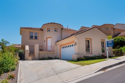 10133 Foothill Ct., Spring Valley, CA 91977 - MLS#: 180048208