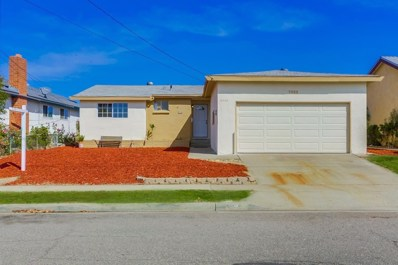 3988 Armstrong St., San Diego, CA 92111 - MLS#: 180048233