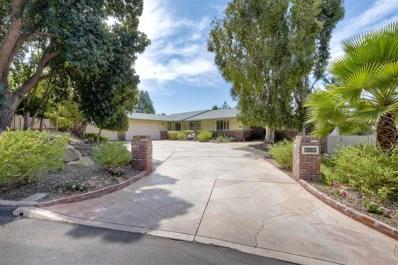 16628 Maverick Ct, Poway, CA 92064 - MLS#: 180048276