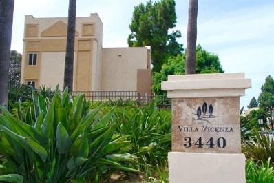 3440 Lebon Dr. UNIT 4317, San Diego, CA 92122 - MLS#: 180048281