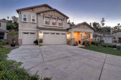 8990 McKinley Court, La Mesa, CA 91941 - MLS#: 180048295