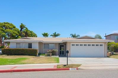3860 Valley St, Carlsbad, CA 92008 - MLS#: 180048312
