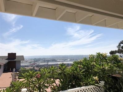 2351 Juan St, San Diego, CA 92103 - MLS#: 180048320