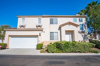 1155 La Vida Ct, Chula Vista, CA 91915 - MLS#: 180048333