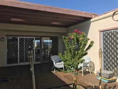 3621 S Vista Campana UNIT 42, Oceanside, CA 92057 - MLS#: 180048344