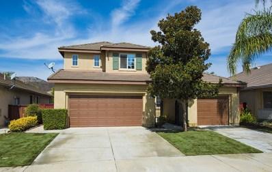 516 Peach Way, San Marcos, CA 92069 - MLS#: 180048363