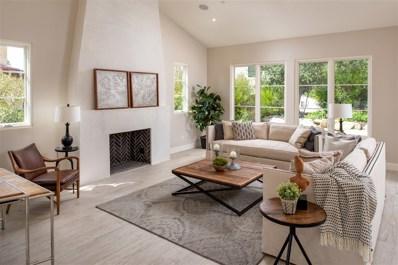 6154 Camino Selva, Rancho Santa Fe, CA 92067 - MLS#: 180048364