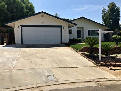 1401 Dolore Pl, Escondido, CA 92027 - MLS#: 180048369
