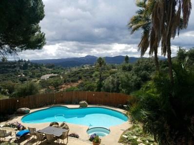 2859 Verde View Road, Alpine, CA 91901 - MLS#: 180048374