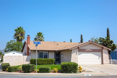8495 Aries Rd, San Diego, CA 92126 - MLS#: 180048399