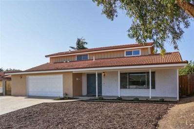 429 Westby St, Chula Vista, CA 91911 - MLS#: 180048401