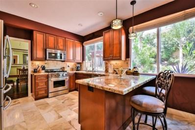 1240 Calle Prospero, San Marcos, CA 92069 - MLS#: 180048405