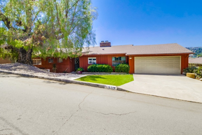 4024 Kenwood Dr., Spring Valley, CA 91977 - MLS#: 180048423