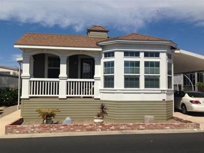 650 S. Rancho Santa Fe UNIT 370, San Marcos, CA 92078 - MLS#: 180048425