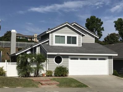 6952 Sandcastle Dr, Carlsbad, CA 92011 - MLS#: 180048456