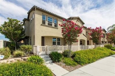 1468 Santa Victoria Rd UNIT 2, Chula Vista, CA 91913 - MLS#: 180048500