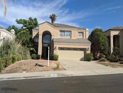 11672 Boulton Ave, San Diego, CA 92128 - MLS#: 180048511