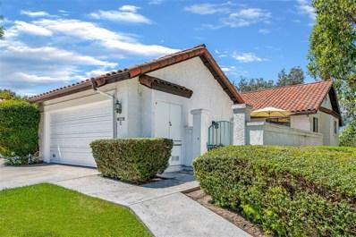 16218 Avenida Venusto UNIT C, San Diego, CA 92128 - MLS#: 180048514