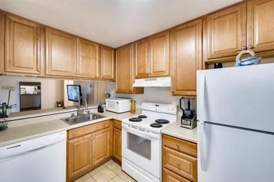 7502 Parkway Dr UNIT 110, La Mesa, CA 91942 - MLS#: 180048519