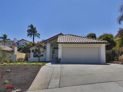 9453 Stargaze Ave, San Diego, CA 92129 - MLS#: 180048521