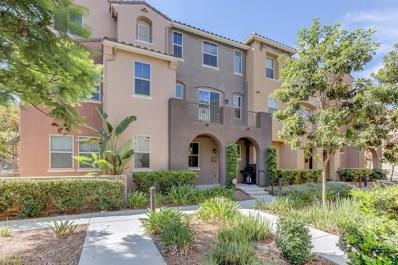 1823 Peach Ct UNIT 8, Chula Vista, CA 91913 - MLS#: 180048531