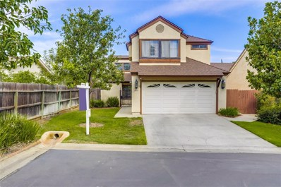 880 Venice Glen, Escondido, CA 92026 - MLS#: 180048546