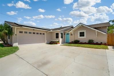 12929 Carriage Rd, Poway, CA 92064 - MLS#: 180048562