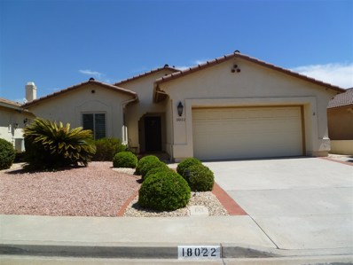 18022 Via Rota, San Diego, CA 92128 - MLS#: 180048568