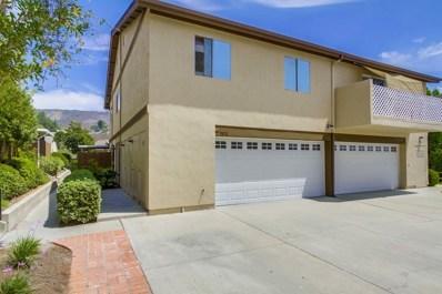 9870 Caminito Bolsa, San Diego, CA 92129 - MLS#: 180048570